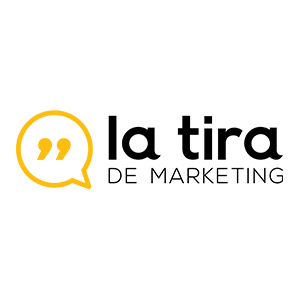 Logo La tira de Marketing - Configuración tienda online - Barcelona