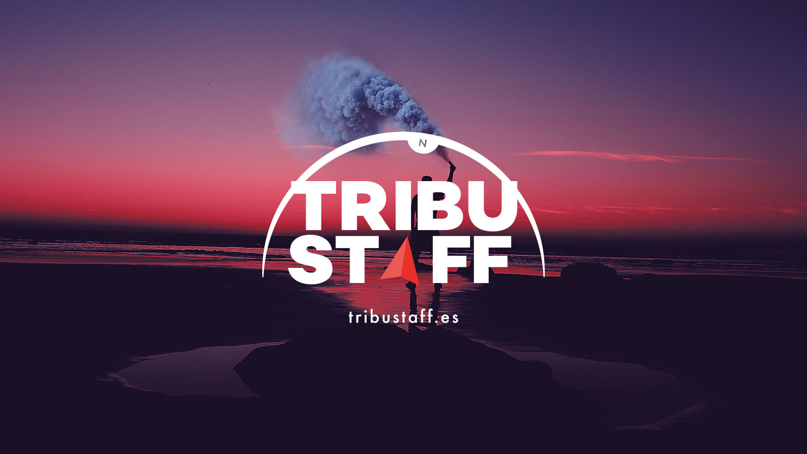 Tribu Staff Web